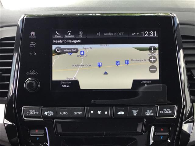 2019 Honda Odyssey Touring (Stk: 191380) in Barrie - Image 2 of 25