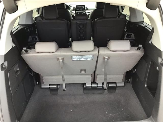 2019 Honda Odyssey Touring (Stk: 191380) in Barrie - Image 22 of 25
