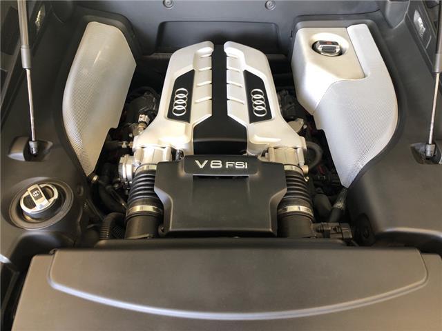 2012 Audi R8 4.2 (Stk: 34574) in Oakville - Image 13 of 14
