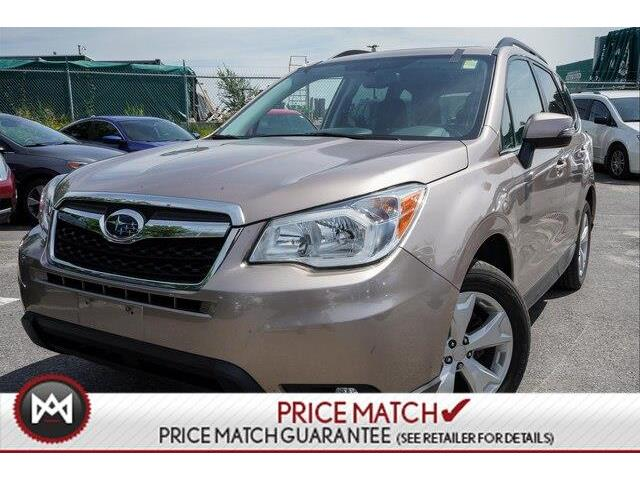 2014 Subaru Forester 2.5i Touring Package (Stk: SK753A) in Gloucester - Image 1 of 23