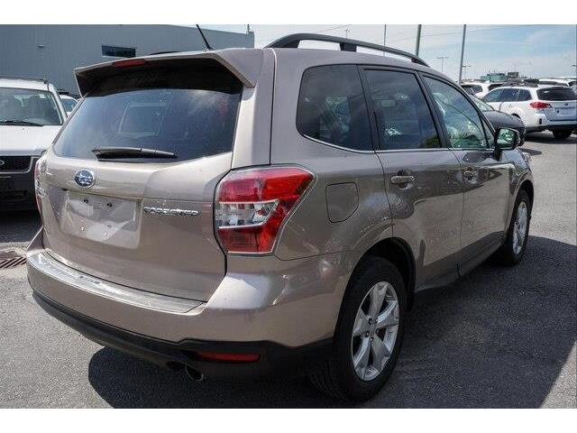2014 Subaru Forester 2.5i Touring Package (Stk: SK753A) in Gloucester - Image 7 of 23