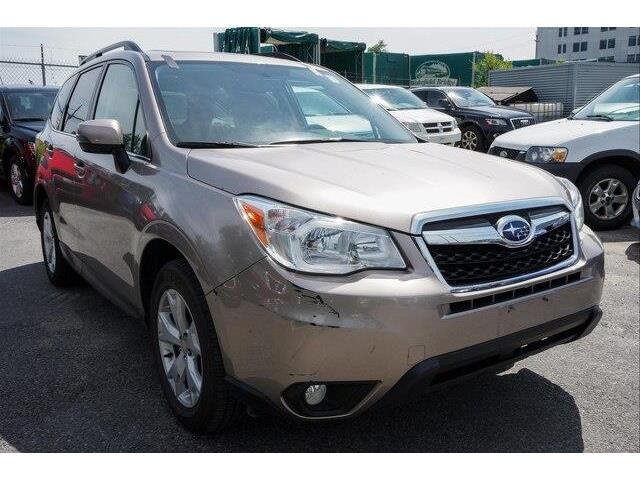 2014 Subaru Forester 2.5i Touring Package (Stk: SK753A) in Gloucester - Image 8 of 23