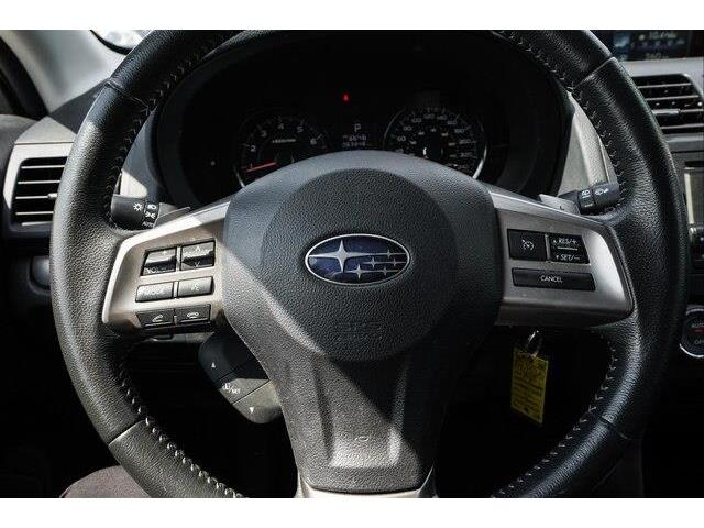 2014 Subaru Forester 2.5i Touring Package (Stk: SK753A) in Gloucester - Image 10 of 23