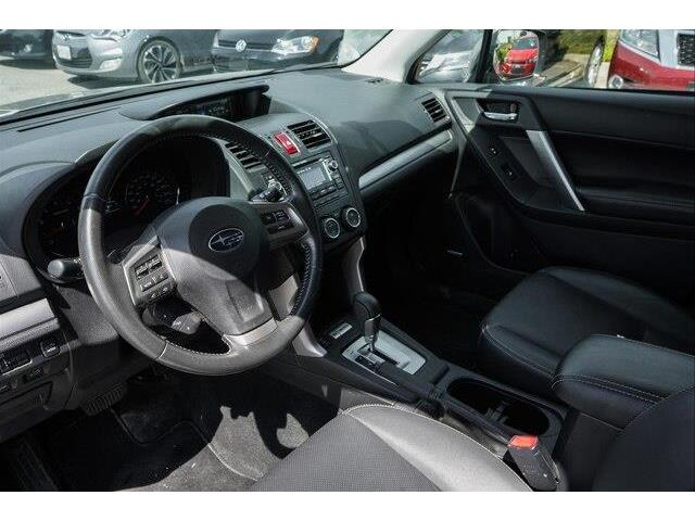 2014 Subaru Forester 2.5i Touring Package (Stk: SK753A) in Gloucester - Image 15 of 23