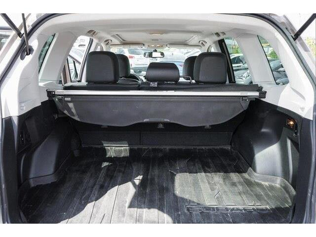 2014 Subaru Forester 2.5i Touring Package (Stk: SK753A) in Gloucester - Image 21 of 23