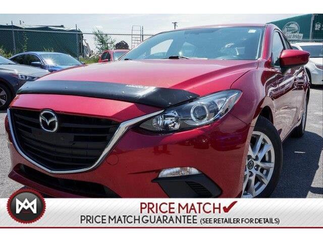 2015 Mazda Mazda3 Sport GS (Stk: SK719A) in Gloucester - Image 1 of 19