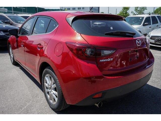 2015 Mazda Mazda3 Sport GS (Stk: SK719A) in Gloucester - Image 4 of 19