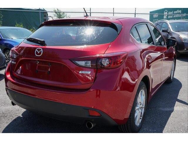 2015 Mazda Mazda3 Sport GS (Stk: SK719A) in Gloucester - Image 5 of 19