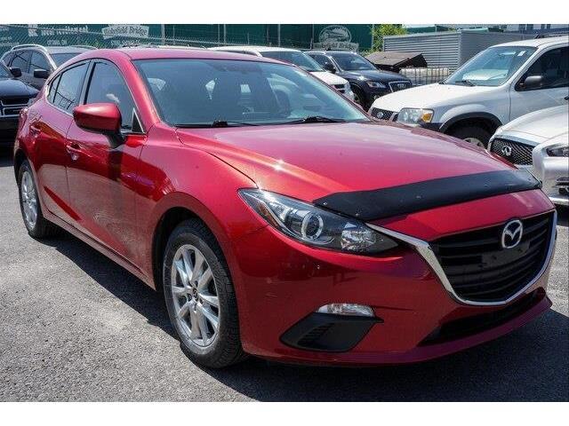 2015 Mazda Mazda3 Sport GS (Stk: SK719A) in Gloucester - Image 6 of 19