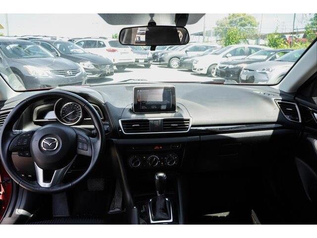 2015 Mazda Mazda3 Sport GS (Stk: SK719A) in Gloucester - Image 7 of 19