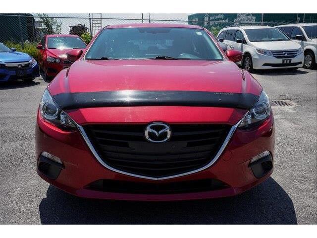 2015 Mazda Mazda3 Sport GS (Stk: SK719A) in Gloucester - Image 17 of 19