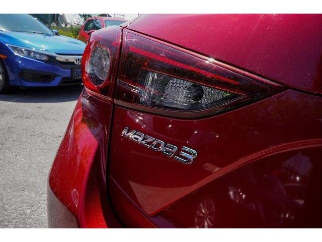 2015 Mazda Mazda3 Sport GS (Stk: SK719A) in Gloucester - Image 19 of 19