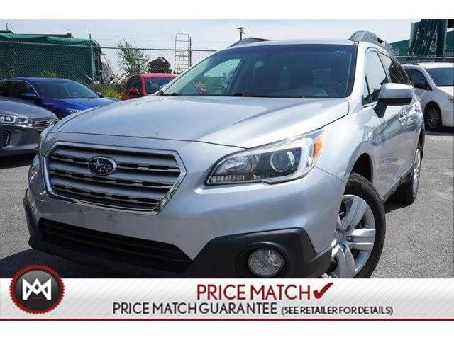2015 Subaru Outback 2.5i (Stk: SK746A) in Gloucester - Image 1 of 21