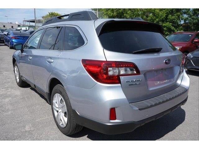2015 Subaru Outback 2.5i (Stk: SK746A) in Gloucester - Image 4 of 21