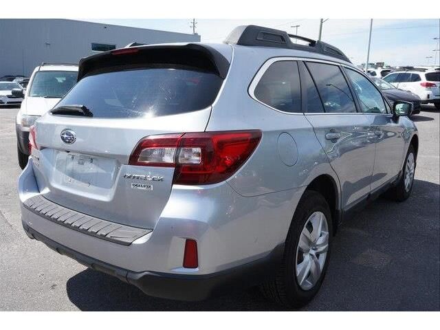 2015 Subaru Outback 2.5i (Stk: SK746A) in Gloucester - Image 5 of 21