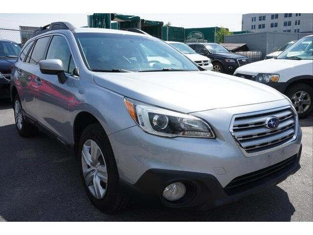 2015 Subaru Outback 2.5i (Stk: SK746A) in Gloucester - Image 6 of 21