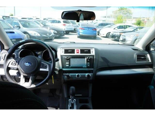 2015 Subaru Outback 2.5i (Stk: SK746A) in Gloucester - Image 7 of 21