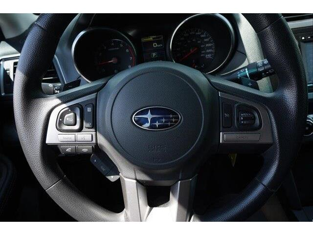 2015 Subaru Outback 2.5i (Stk: SK746A) in Gloucester - Image 8 of 21