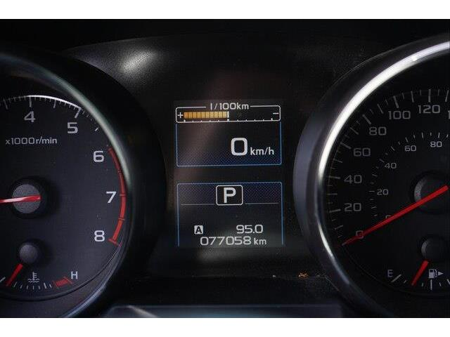 2015 Subaru Outback 2.5i (Stk: SK746A) in Gloucester - Image 10 of 21