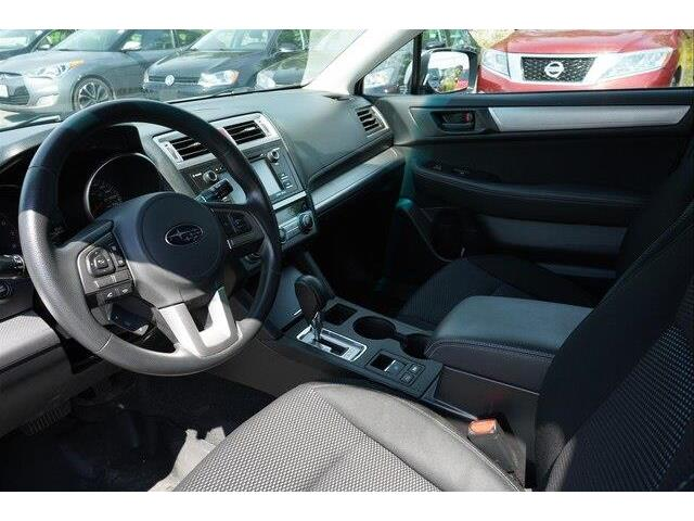 2015 Subaru Outback 2.5i (Stk: SK746A) in Gloucester - Image 13 of 21