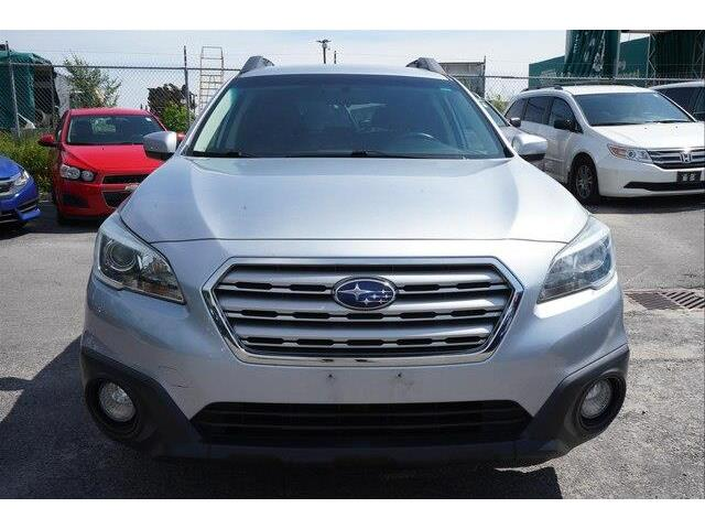 2015 Subaru Outback 2.5i (Stk: SK746A) in Gloucester - Image 17 of 21