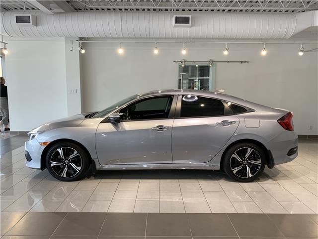 2018 Honda Civic Touring (Stk: 16282A) in North York - Image 5 of 21
