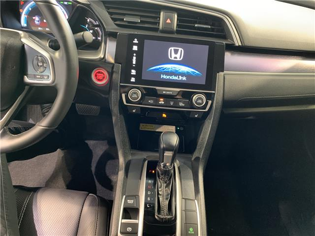 2018 Honda Civic Touring (Stk: 16282A) in North York - Image 17 of 21