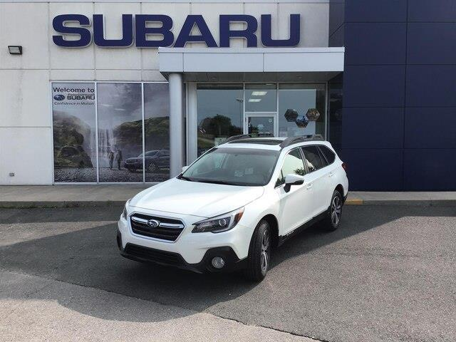 2019 Subaru Outback 2.5i Limited (Stk: S3953) in Peterborough - Image 1 of 3