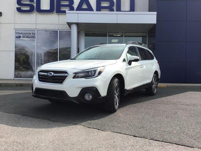 2019 Subaru Outback 2.5i Limited (Stk: S3953) in Peterborough - Image 2 of 3