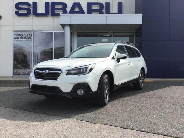 2019 Subaru Outback 2.5i Limited (Stk: S3953) in Peterborough - Image 3 of 3
