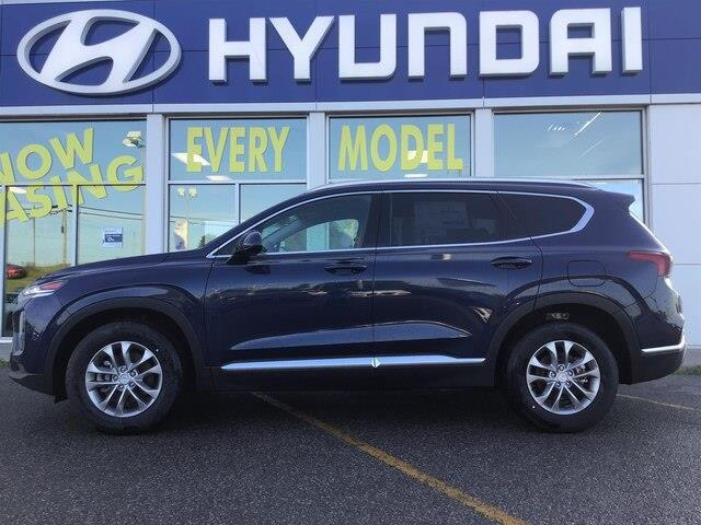 2019 Hyundai Santa Fe ESSENTIAL (Stk: H12012) in Peterborough - Image 3 of 18