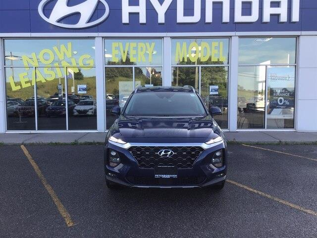 2019 Hyundai Santa Fe ESSENTIAL (Stk: H12012) in Peterborough - Image 4 of 18