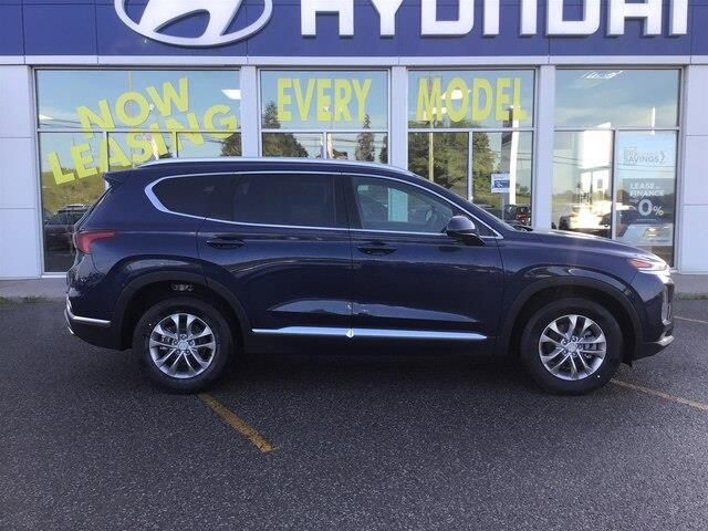 2019 Hyundai Santa Fe ESSENTIAL (Stk: H12012) in Peterborough - Image 6 of 18