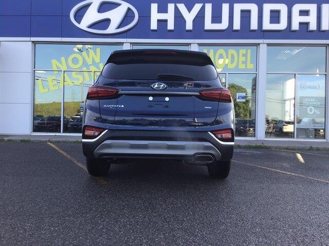 2019 Hyundai Santa Fe ESSENTIAL (Stk: H12012) in Peterborough - Image 7 of 18
