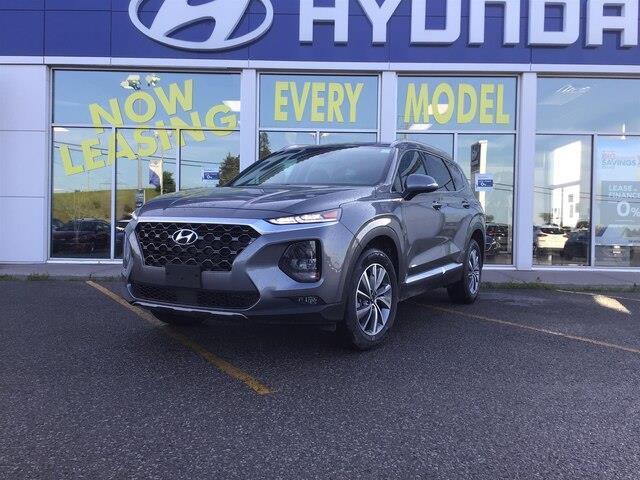 2019 Hyundai Santa Fe  (Stk: H12144) in Peterborough - Image 2 of 17