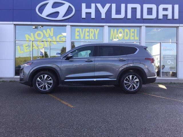 2019 Hyundai Santa Fe  (Stk: H12144) in Peterborough - Image 3 of 17