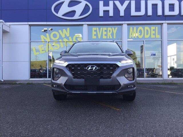2019 Hyundai Santa Fe  (Stk: H12144) in Peterborough - Image 4 of 17