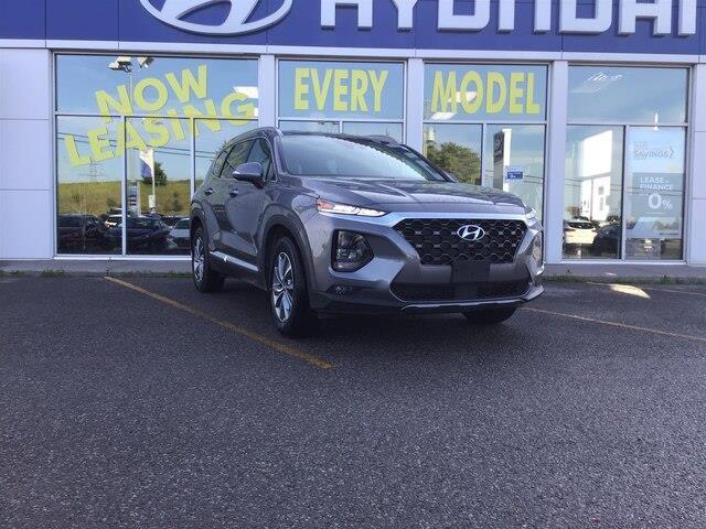 2019 Hyundai Santa Fe  (Stk: H12144) in Peterborough - Image 5 of 17