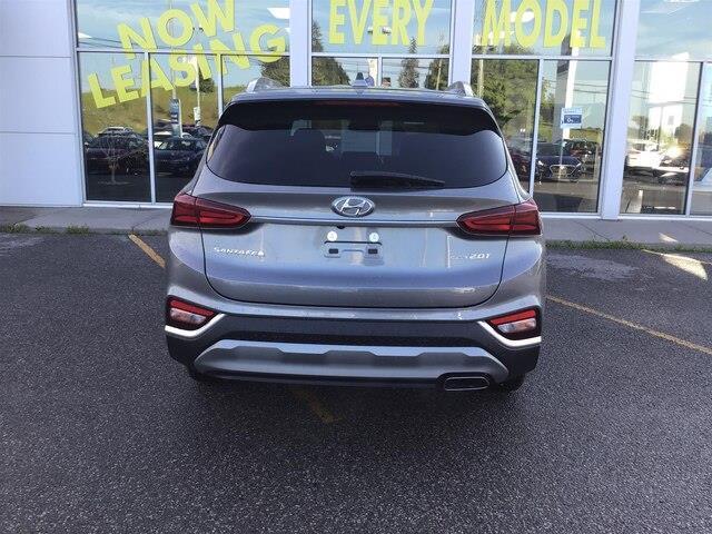 2019 Hyundai Santa Fe  (Stk: H12144) in Peterborough - Image 7 of 17