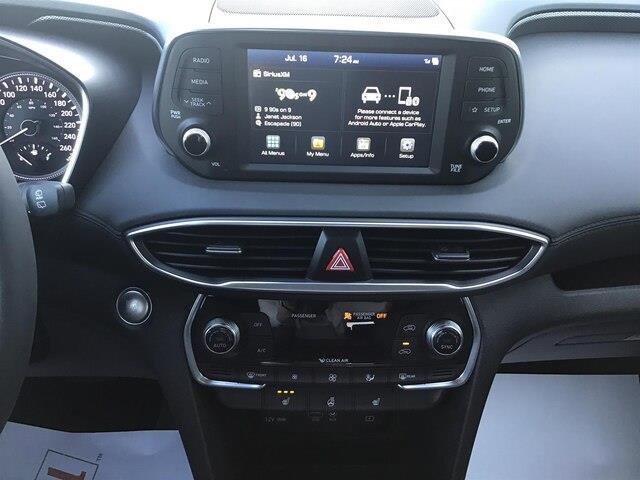 2019 Hyundai Santa Fe  (Stk: H12144) in Peterborough - Image 13 of 17