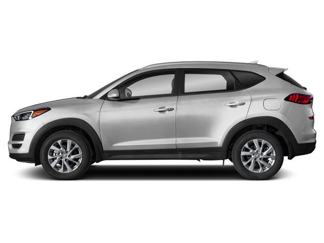 2019 Hyundai Tucson Preferred w/Trend Package (Stk: 057873) in Whitby - Image 2 of 9