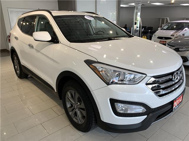 2014 Hyundai Santa Fe Sport  (Stk: 16252B) in North York - Image 1 of 23