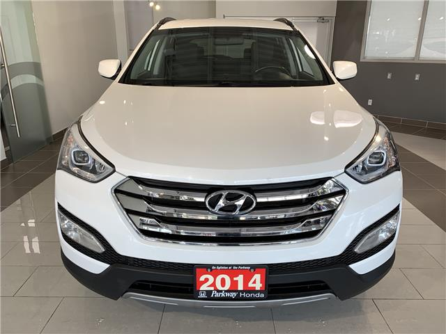 2014 Hyundai Santa Fe Sport  (Stk: 16252B) in North York - Image 2 of 23