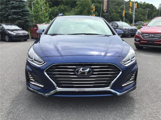 2019 Hyundai Sonata ESSENTIAL (Stk: R96161) in Ottawa - Image 2 of 11