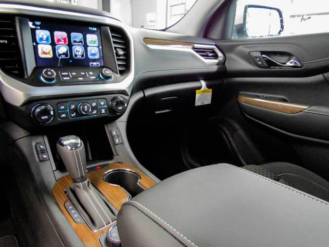 2019 GMC Acadia SLE-2 (Stk: R9-38880) in Burnaby - Image 7 of 13