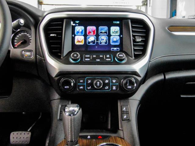 2019 GMC Acadia SLE-2 (Stk: R9-38880) in Burnaby - Image 6 of 13