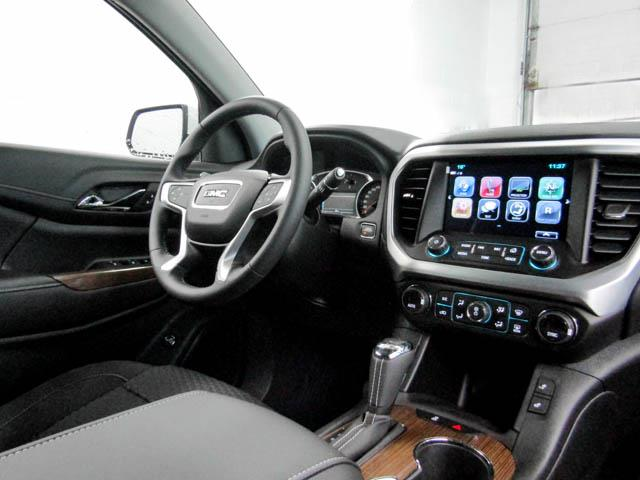 2019 GMC Acadia SLE-2 (Stk: R9-38880) in Burnaby - Image 4 of 13