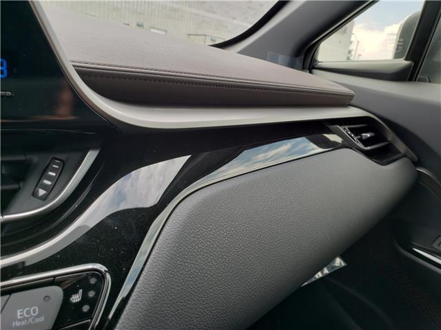 2019 Toyota C-HR Limited Package (Stk: 9-1015) in Etobicoke - Image 20 of 21