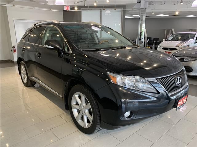 2010 Lexus RX 350 Base (Stk: 926017A) in North York - Image 1 of 26