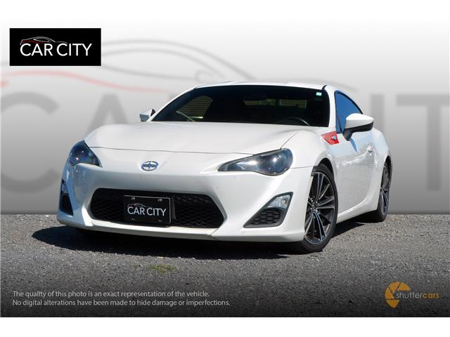 2013 Scion FR-S Base (Stk: 2649A) in Ottawa - Image 1 of 20